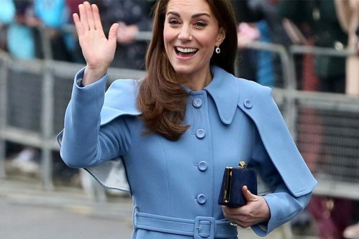 再次懷孕?凱特皇妃說出這番話,讓人聯想到再有皇室寶寶來臨…