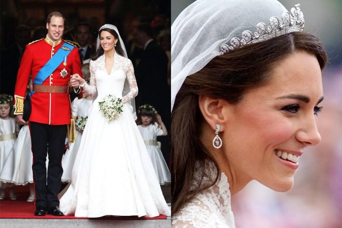 凱特親自解釋當王妃是什麼工作!網民:她不是王妃,是天使!