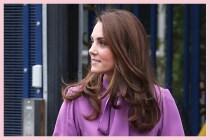 王妃也會出錯!凱特這一身優雅的穿搭,你看得出有問題嗎?