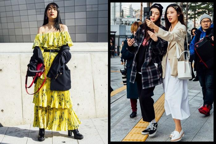 潮人必看首爾街拍 30+:不需動刀整容,3 招就能變身韓風女生!