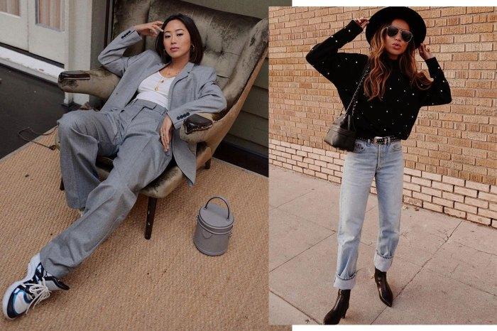 L.A. 女孩全靠這些顯時尚!必藏的 8 種日常穿搭方程式