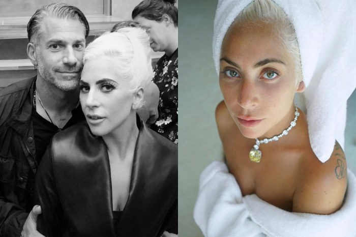 Lady Gaga 與 Christian Carino 並沒有和平分手!男方不斷以短訊煩擾對方