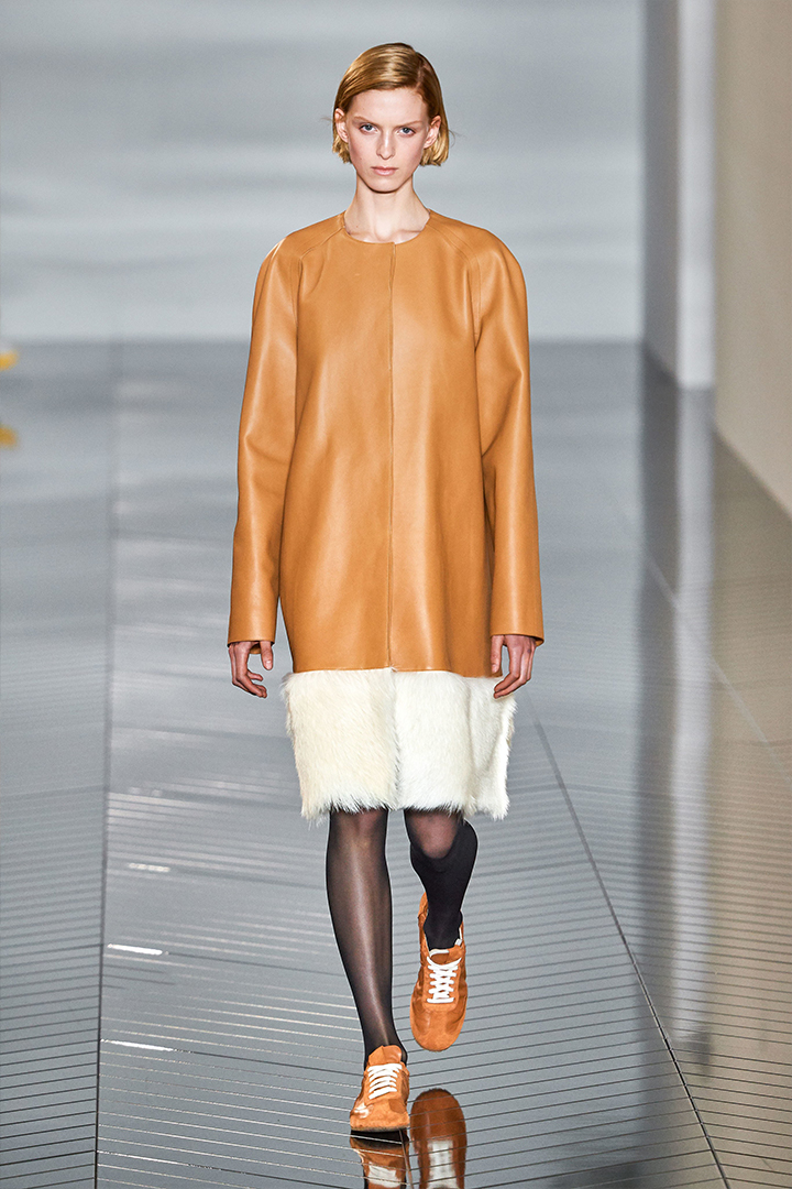 Loewe 2019 Fall By Jonathan Anderson Paris Fashion Week