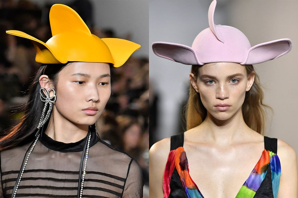 loewe hats