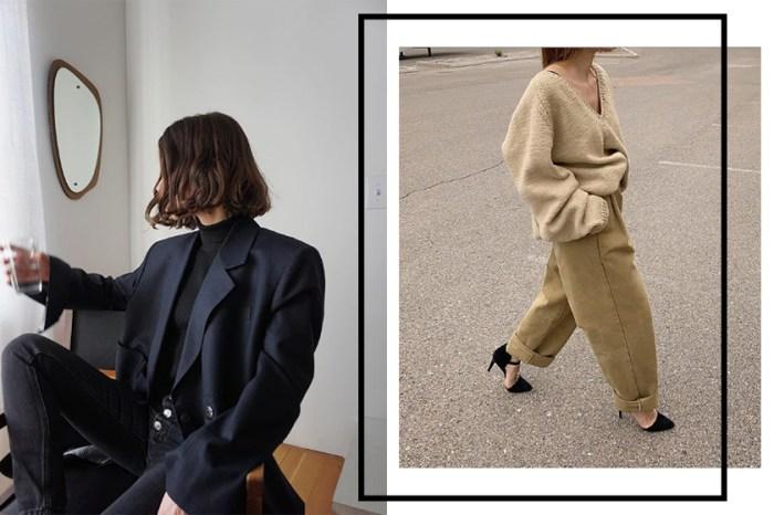 於 Old Céline 年代帶出來的時尚「錯誤」,卻成了今季褲子潮流!