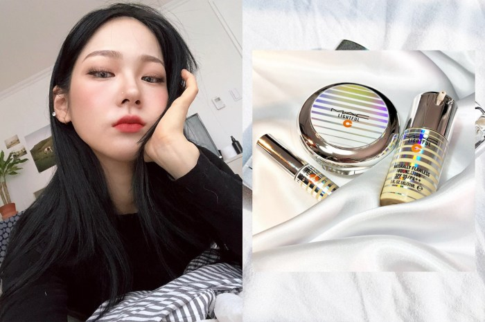 M.A.C 「奶茶粉底」風靡韓國女生!讓你告別暗黃打造亮白水光肌!