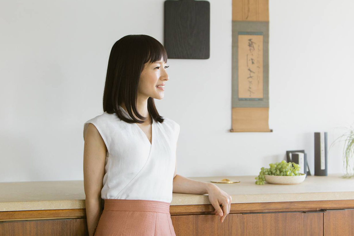 'Kondo-ing' is the new dating trend