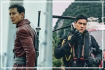 踢走彭于晏、吳彥祖等男神,Marvel 首個華裔英雄人選將由他出演?