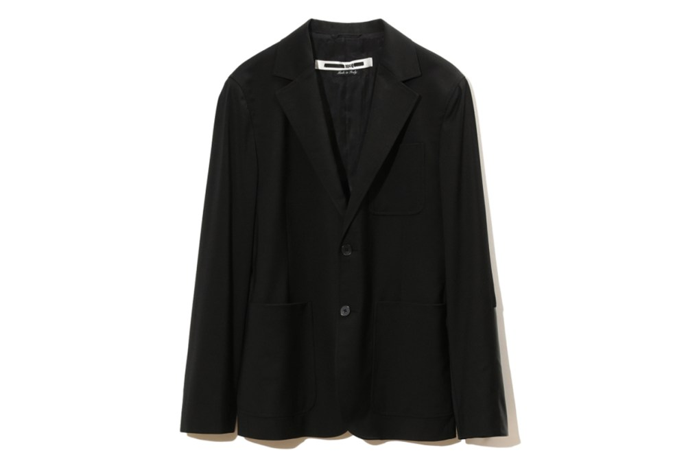 McQ Recycled Curtis Blazer