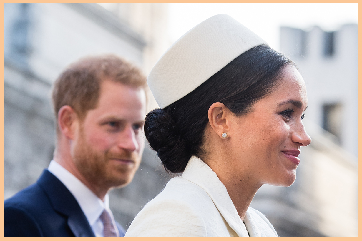 The Duchess of Sussex avoids newspapers and social media following racist abuse