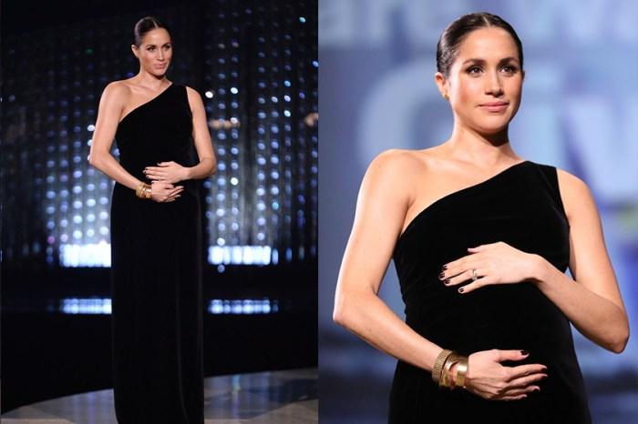 梅根的孕婦裝竟已花上 50 萬英磅?最貴和最便宜的造型原來是這兩個⋯⋯