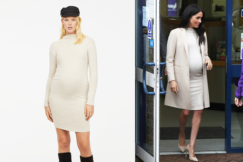 meghan-markles-maternity-wardrobe-clothes-cost