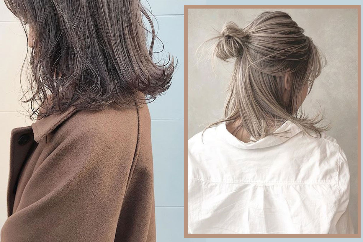 Medium hair styles 2019