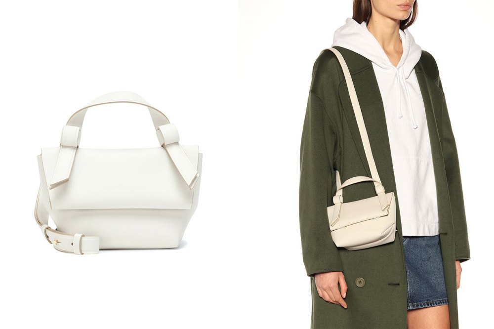 Acne Studios handbag Musubi Milli Collection SS2019