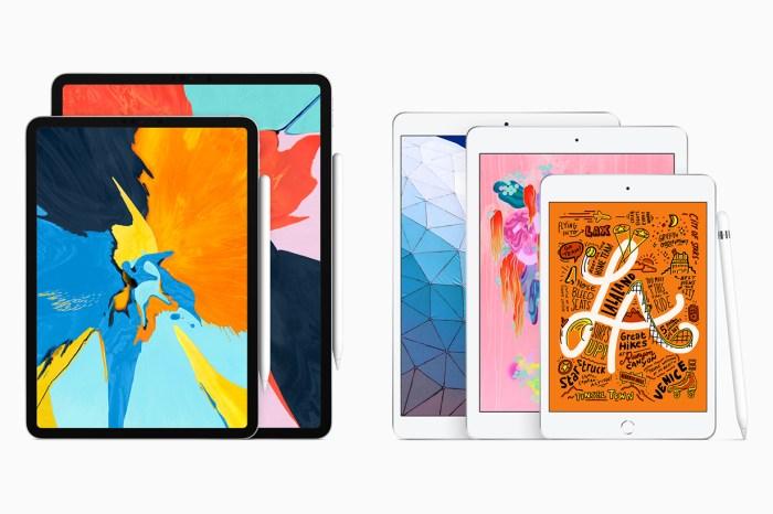 Apple 突然宣布推出全新 iPad Air 和 iPad mini,價錢還更便宜!