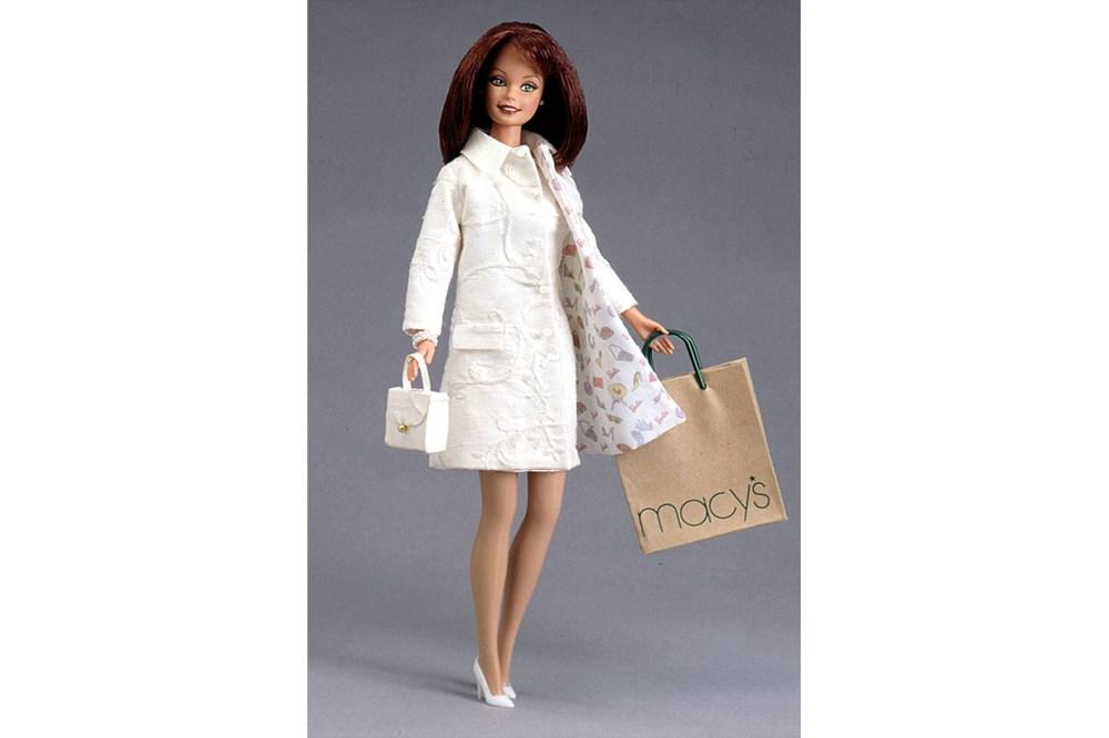 Nicole Miller 1996 Barbie