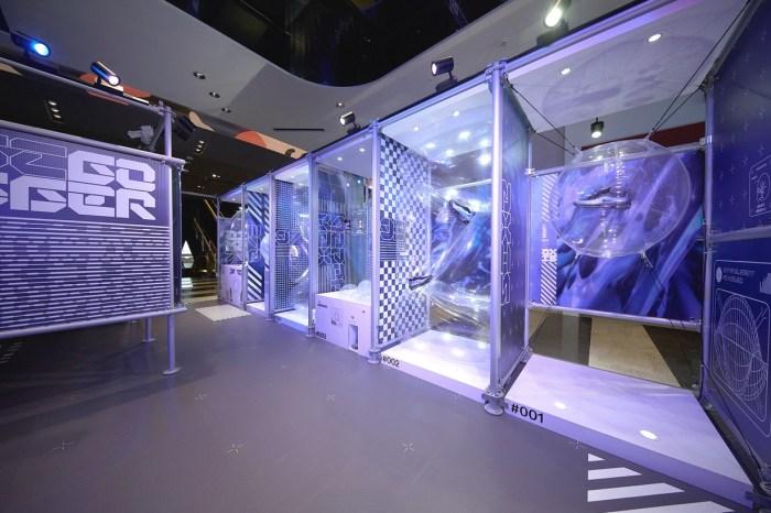 Air Max Day 又將到來,2019 年 Nike 帶了超狂實驗裝置空降台北!