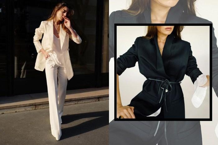 法國女生最愛的 3 件單品正在減價,穿搭起來充滿知性優雅的女人味!