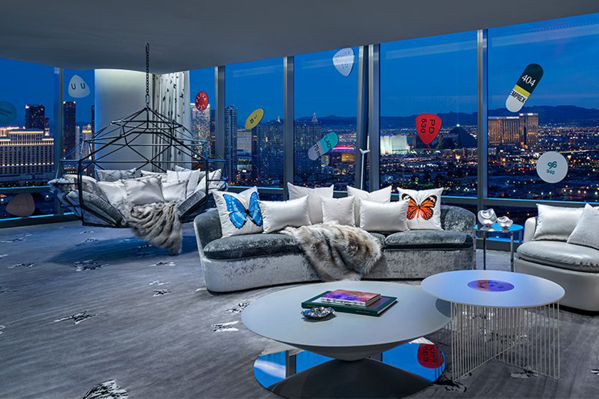 palms-las-vegas-damien-hirst-worlds-most-expensive-hotel-suite