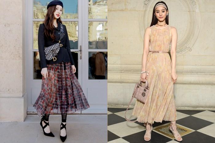 時尚的女人味:Dior 春季的縛帶涼鞋讓你走路時如芭蕾舞者般優雅!