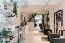 #POPSPOTS in HK:讓你流連忘返的髮型屋,香港最有個性的 SHHH Salon