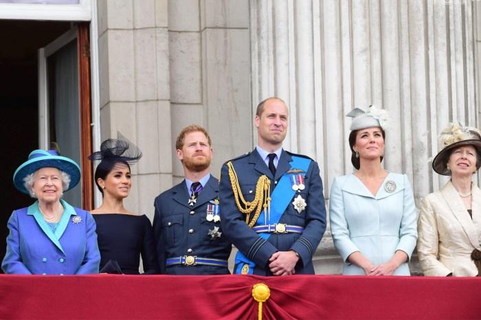 皇室就是社會典範?這位成員就是英國王室 350 年以來唯一有刑事案底的!