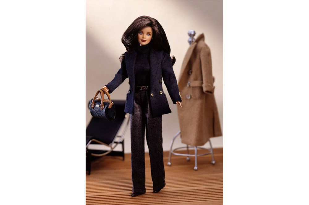 Ralph Lauren Barbie