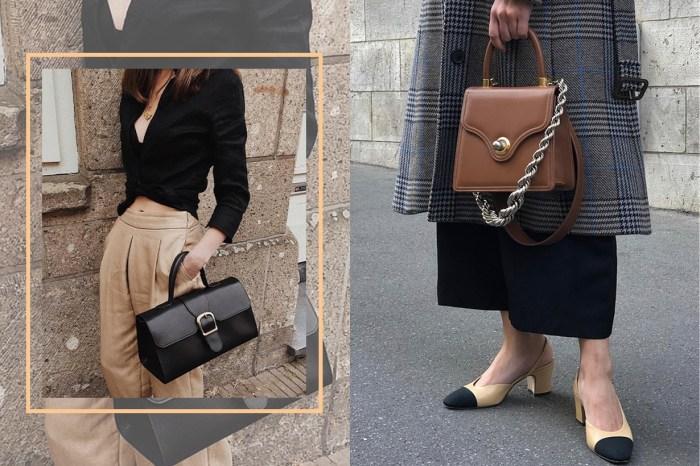學會「貴精不貴多」!4 個新晉小眾品牌讓你享受超高質手袋設計