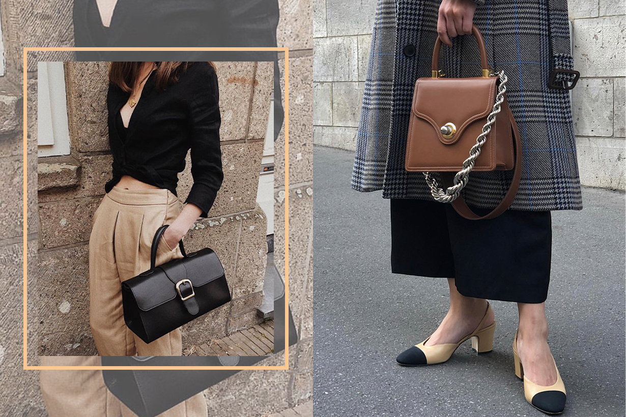 4 new bag brands that you will fall in love with