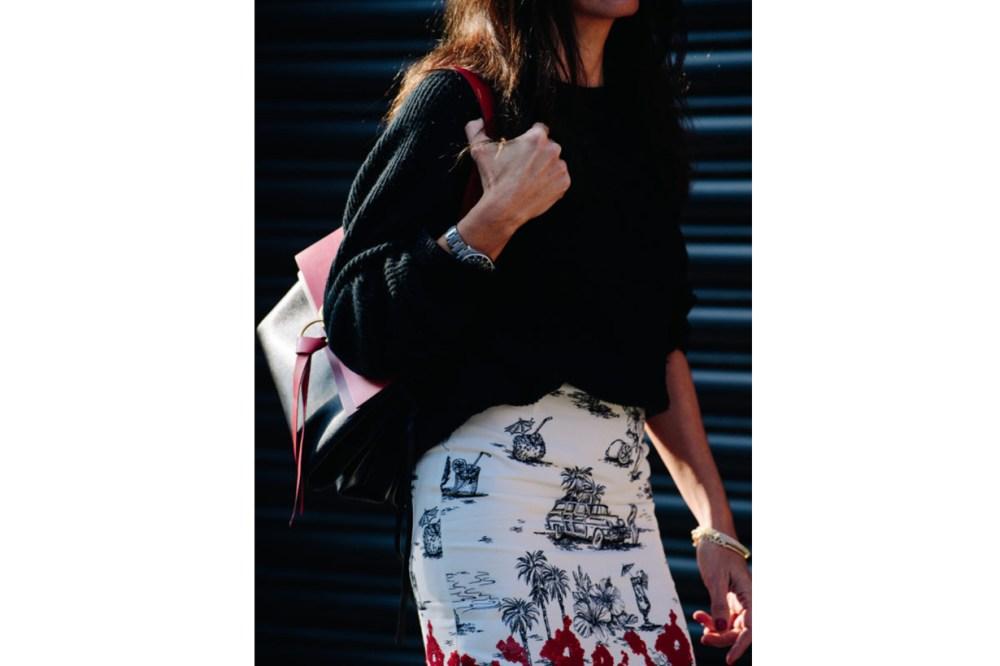 Watch Street Style Milan Fashion Week