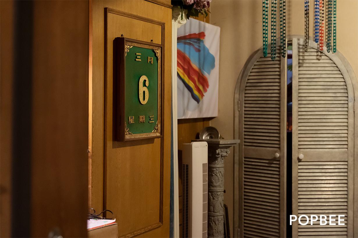 善美影室 Sammy Photo Studio vintage film photography studio in Yau Ma Tei Hong Kong