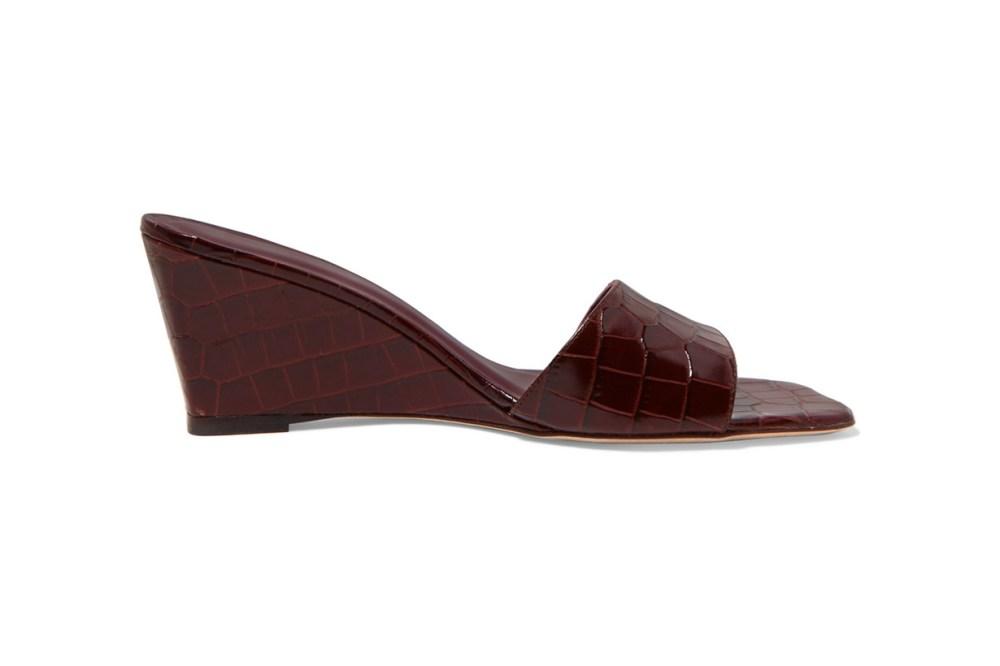 staud mule sandal