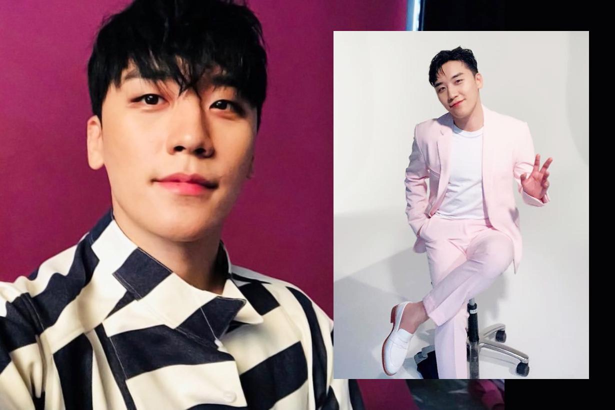 seungri Bigbang burning sun denied scandal gambling prostitution allegation kakao talk group Jonghun Jonghyun Jung Joon Young Yoo In Suk K pop korean idols celebrities singers