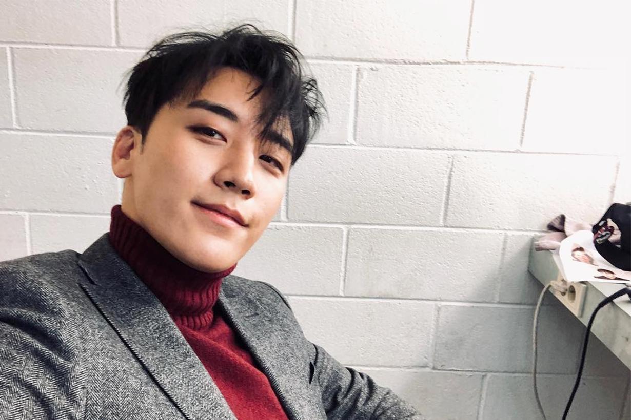 Seungri Lee Seung Hyun Bigbang Jung Joon Young sex tapes scandals Burning Sun  police corruption Park Han Byul Choi Soon Sil K Pop korean idols celebrities singers