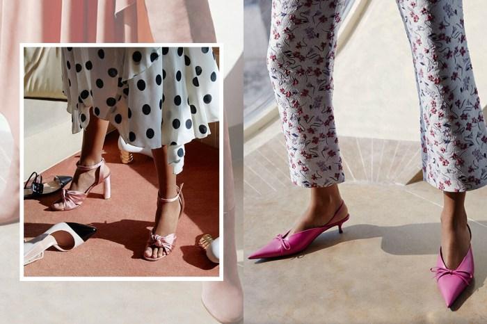穿搭對的鞋可以令造型感覺昇華!4 款經典時尚鞋履非買不可