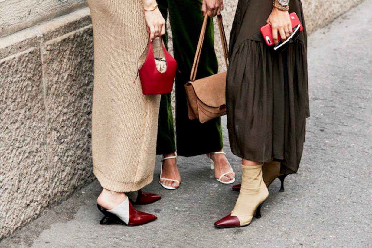5 Shoes You Must Own If You Have Simple Style