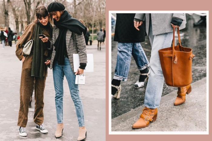個人風格從鞋子開始!25+女生值得入手的 10 款百搭、流行鞋款