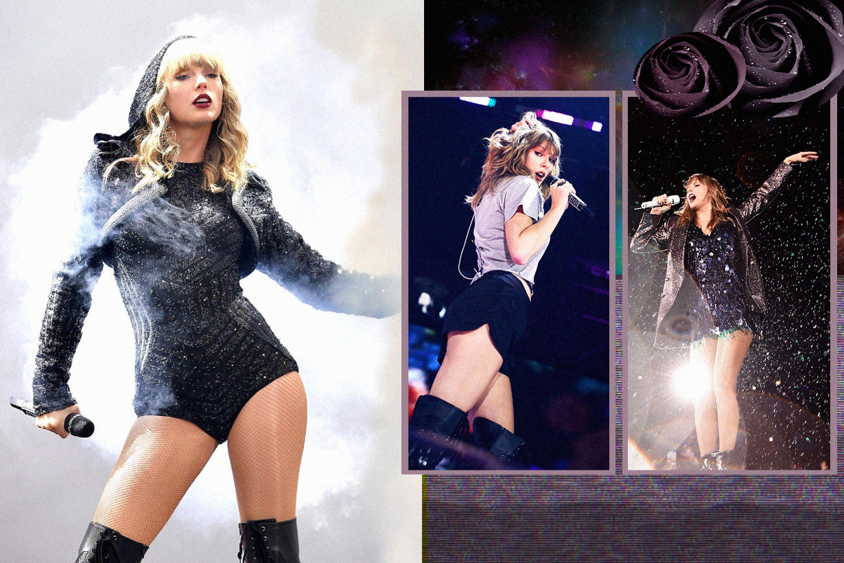 Taylor Swift Elle Interview turning 30 years old 1989 thirties women wisdom things to learn lesson Kim Kardashian Kanye West snake
