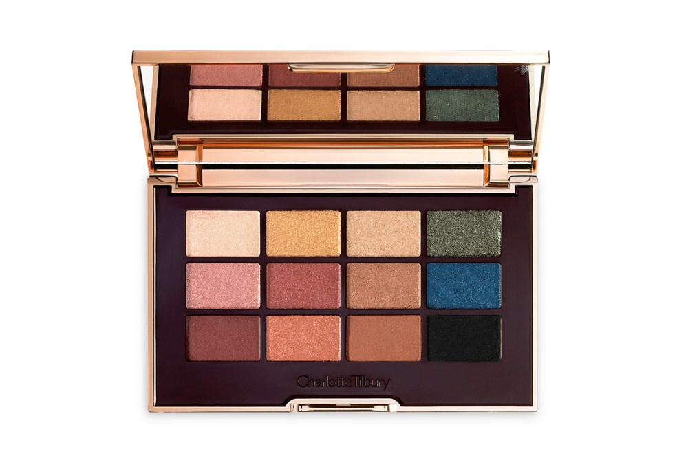 charlotte-tilbury THE ICON PALETTE
