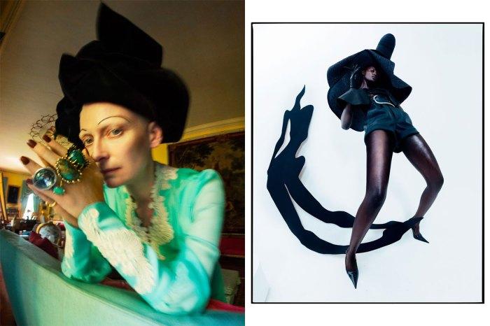 Tim Walker 在英國辦展覽!欣賞鬼才攝影師創造的時尚夢境