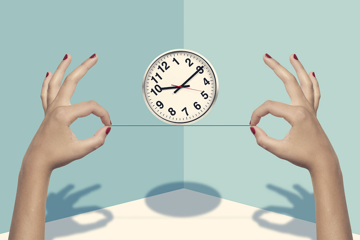 science says being late success longer life