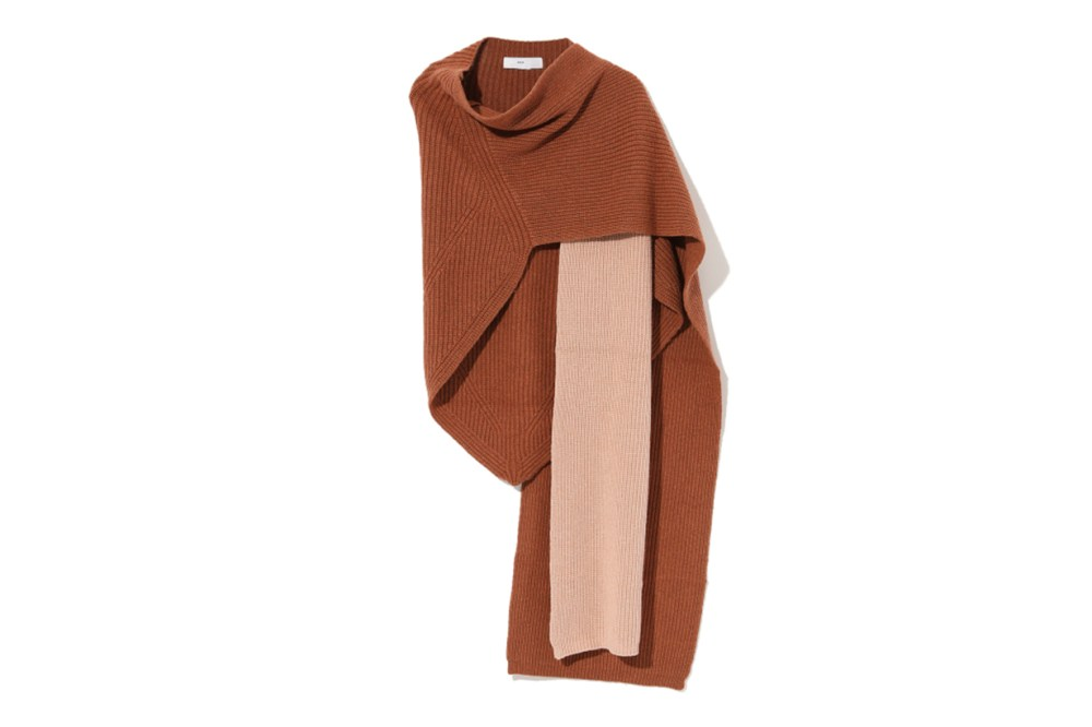 TOGA ARCHIVES Wrap Around Scarf