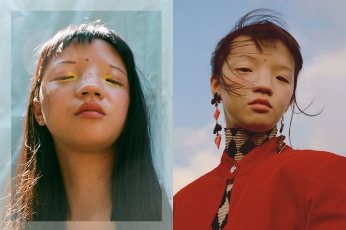 放大亞洲人的醜陋?Vogue 介紹寬眼塌鼻模特,網民大罵:審美霸權、歧視