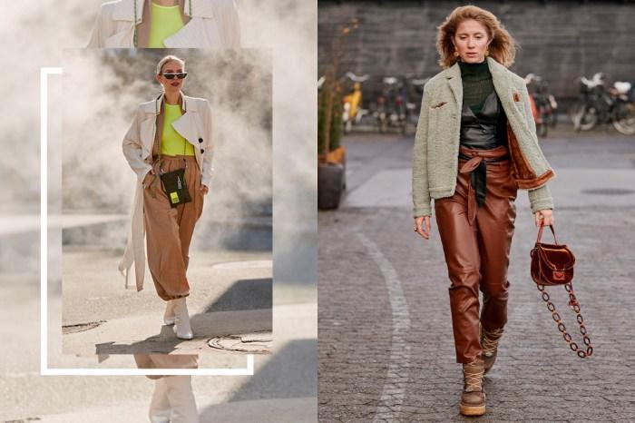 真的難以想像!這 4 種「醜」時尚竟成為了時尚潮人必備的 Layering 單品