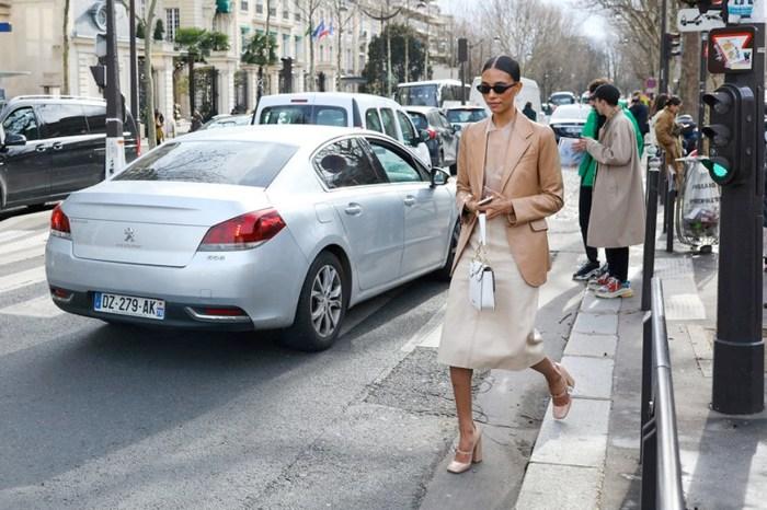 從輕奢到高端任君挑選,最適合迎接春夏的 10+ 款純白手袋推介!