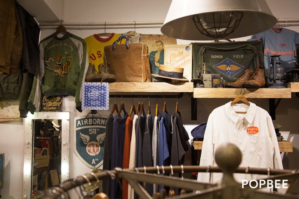 white-whale-company hong kong vintage shop