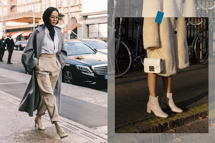 想予人幹練、優雅的印象?職場女生必備的 8 對鞋,讓妳迎戰任何場合!