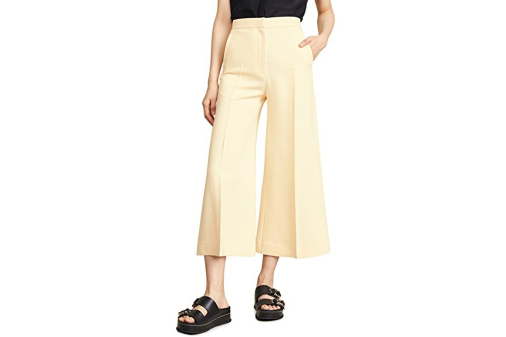 rosetta getty trousers