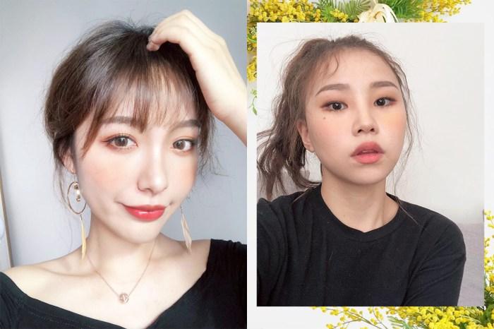 日韓女生都開始用黃色胭脂,到底該如何塗才不會變「黃臉婆」?