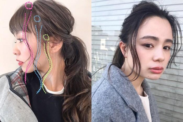 每一小撮「髮絲」都是關鍵,日本設計師教你不需打掉重來也能換上新髮型!